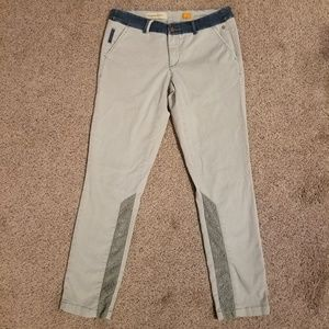 Pilcro and the Letterpress Anthropologie Pants  27